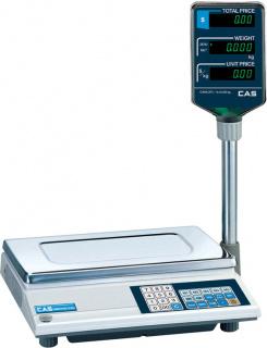 Весы CAS AP-1 (15M)