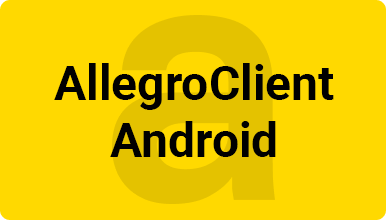 AllegroClient-Android