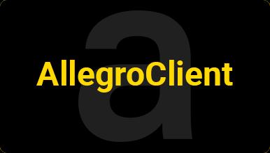AllegroClient