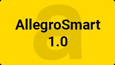 ПО для терминалов сбора данных AllegroSmart 1.0
