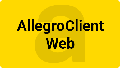 AllegroClient-Web