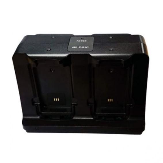 Четырехслотовое зарядное устройство для аккумуляторов DS5 31871