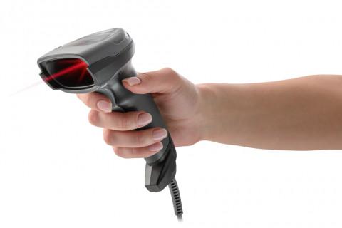 Сканер штрих-кода 2D АТОЛ SB2108 Plus (без подставки) 50339