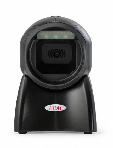 Настольный 2D сканер штрих-кода АТОЛ D2 49258