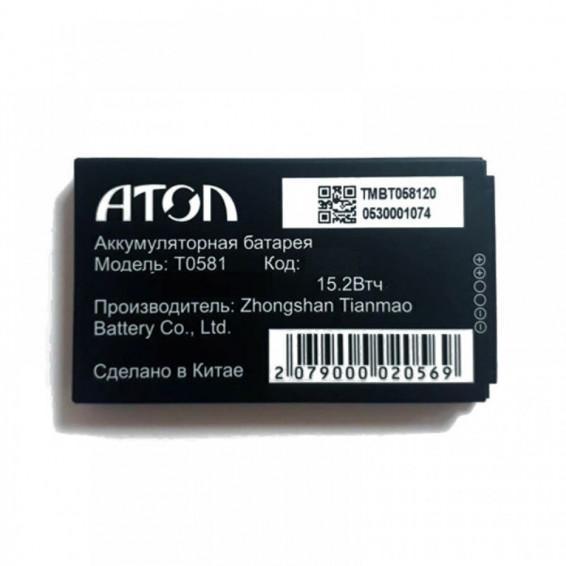 Аккумулятор для АТОЛ Smart.Touch 51501