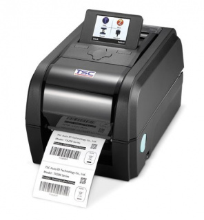 Принтер этикеток TX200 LCD